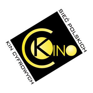 Logo - Sieć Polskich Kin Cyfrowych